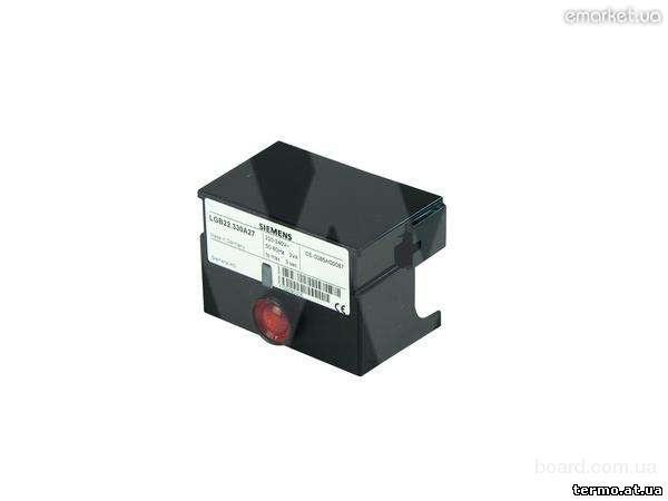 Автоматика к горелке LANDIS LME 21.330F2 (EM-16,18,26)